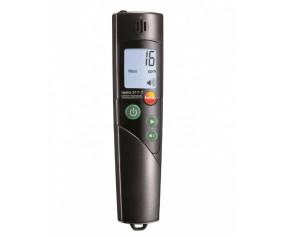 testo 317-3 - Монитор концентрации CO