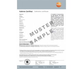 testo 205 - Портативный pH-метр