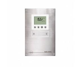 testo 6383 - Трансмиттер дифференциального давления для установки в критических зонах