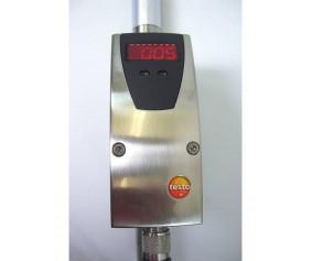 testo 6441 - Счетчик сжатого воздуха