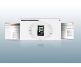 CD ComSoft Basic - ПО для логгеров данных
