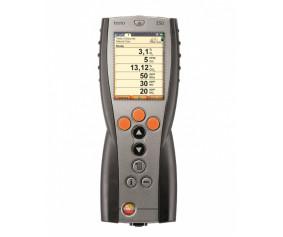 Управляющий модуль testo 350 - Анализатор дымовых газов для промышленности