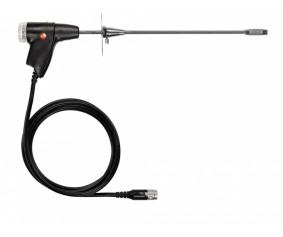 Модульный зонд отбора пробы с предварительным фильтром, Ø 14 мм, длина трубки 700 мм, Tмакс. 1000°C