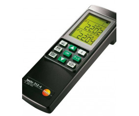 Комплект testo 312-4 для измерения высокого давления