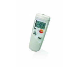 testo 805 - Карманный инфракрасный мини-термометр