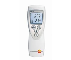 Термометр testo 926 - Базовый комплект