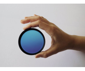 Защитный фильтр для объектива