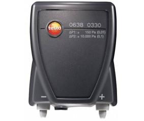 Высокоточный зонд давления - для проверок в системах отопления