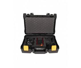 testo DiSCmini - Портативный прибор для измерения концентрации наночастиц в воздухе