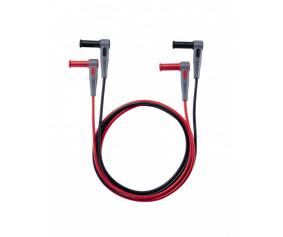 Комплект удлинителей для измерительных кабелей - угловая вилка