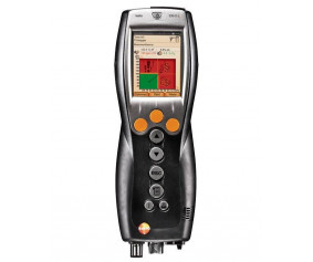 Базовый комплект testo 330-2 LL - с Bluetooth