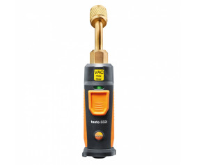 testo552i - Смарт-зонд вакуума, управляемый из приложения