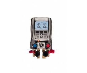 Комплект testo570-2 - Цифровой манометрический коллектор