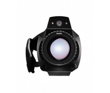 testo 890 - Тепловизор с одним объективом