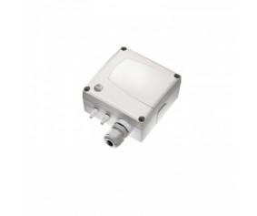 testo 6321 - Трансмиттер дифференциального давления для оптимизации микроклимата зданий