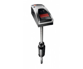testo 6448 - Портативный счетчик сжатого воздуха для труб диаметром DN40 - DN250