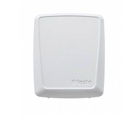 testo 160 E - WiFi-логгер данных с 2-я разъемами для подключения зондов измерения температуры и влажности, освещённости или освещённости и УФ-излучения