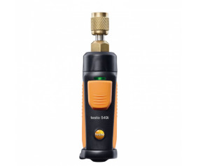 Смарт-зонд testo 549 i - Манометр высокого давления с Bluetooth, управляемый со смартфона/планшета