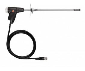 Модульный зонд отбора пробы с предварительным фильтром, Ø 14 мм, длина трубки 335 мм, Tмакс. 1000°C