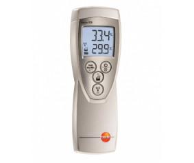 testo 926 - 1-канальный термометр для пищевого сектора