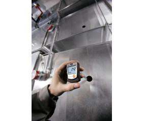 testo 405 - Карманный термоанемометр стик-класса