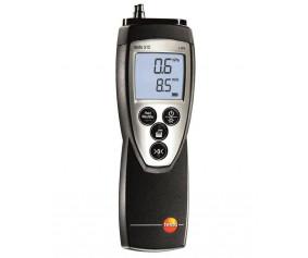testo 512 - Дифференциальный манометр, от 0 до 2000 гПа