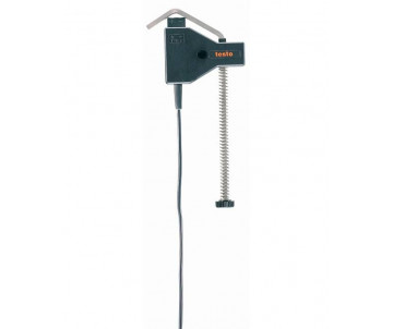 Зонд-зажим(NTC) - для труб диаметром от 5 до 65 мм
